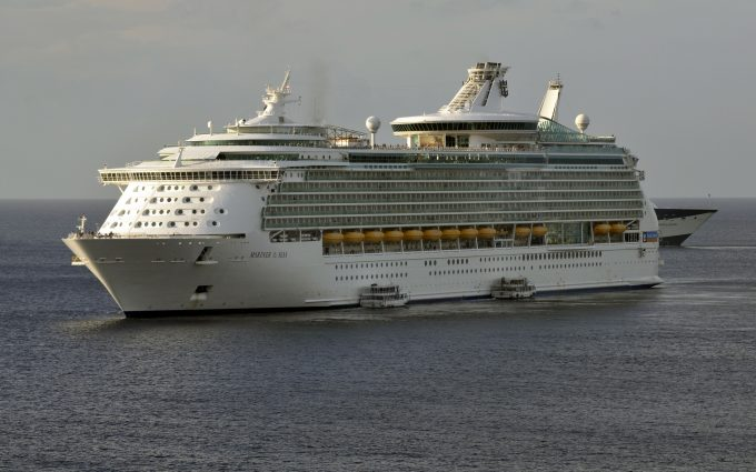Mariner Of The Seas Cruise Ship 2