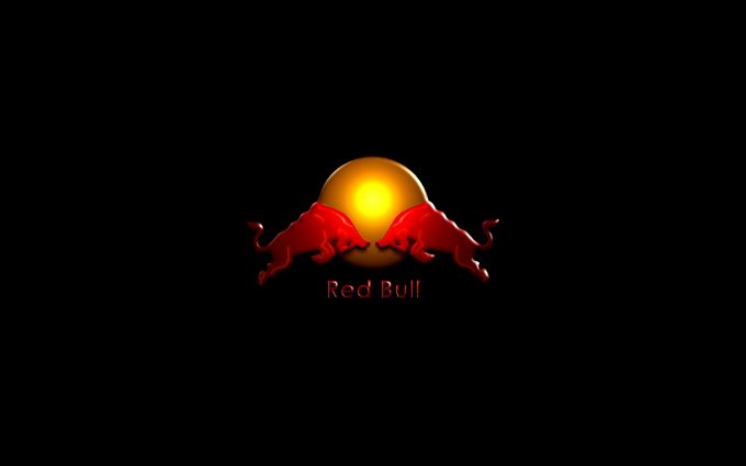 Red Bull Logo 01