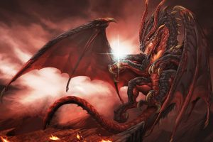Red Dragon HD