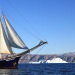 Sailboat in Greenland 2
