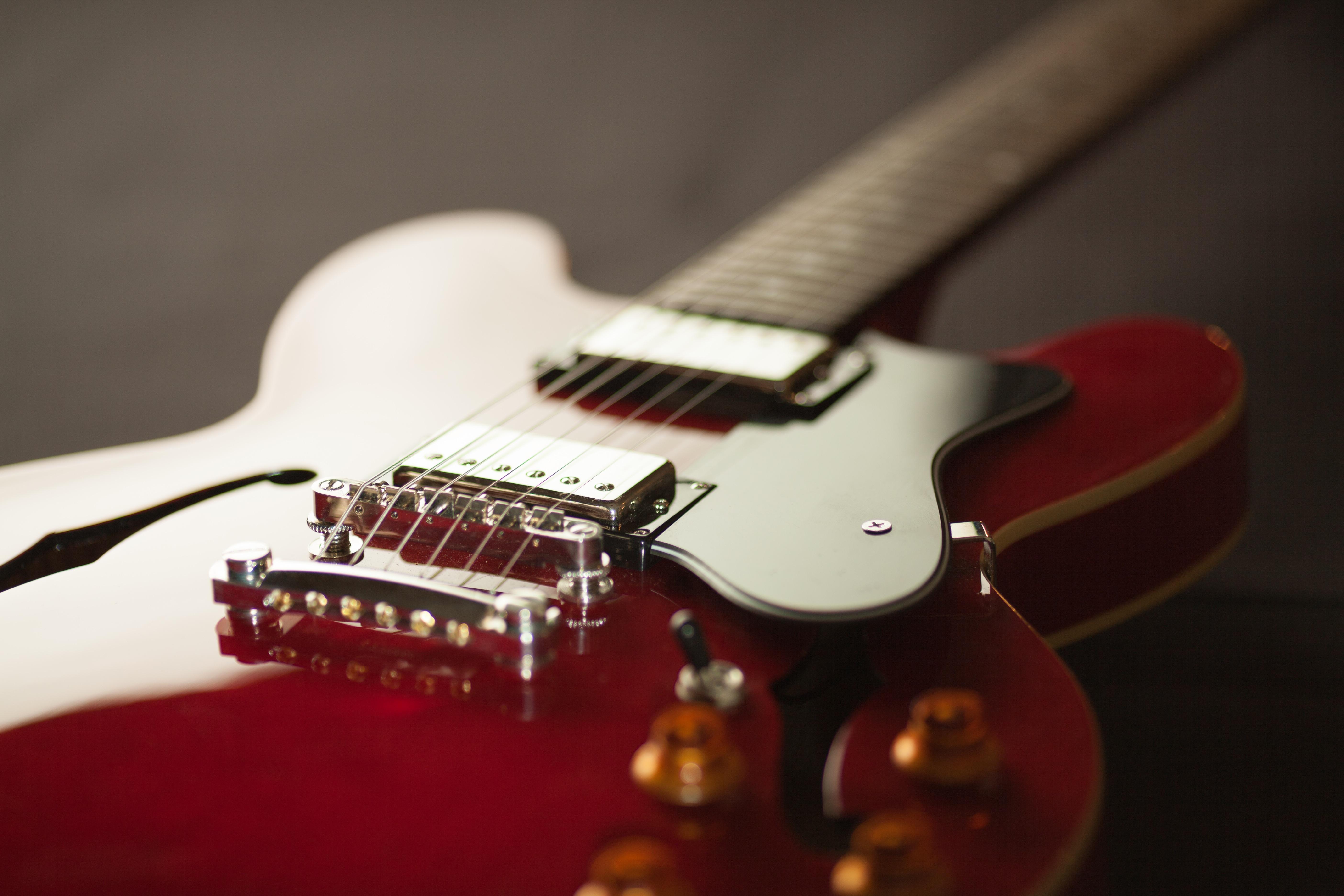 Semi Acoustic Guitar Epiphone ES 335 Dot Cherry 5K