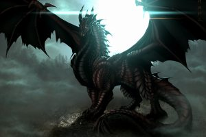 The Black Dragon HD
