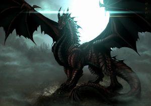 The Black Dragon HD