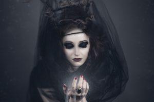 Dark Witch HD