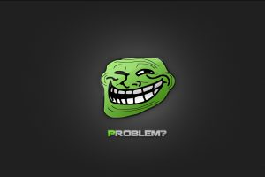 Troll Face: Problem ? HD