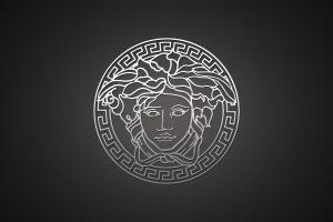 Versace logo HD