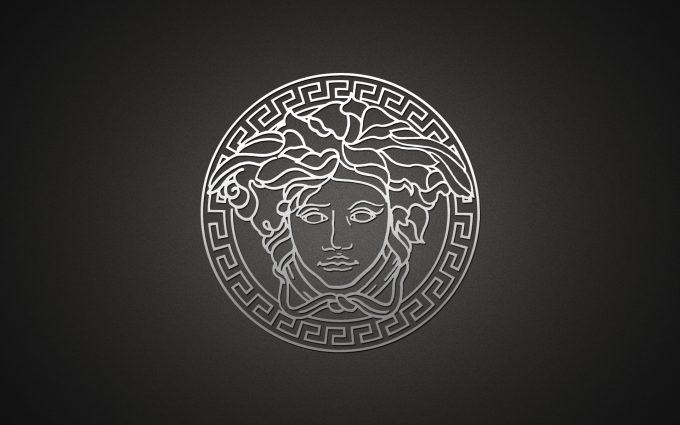 Versace logo 01