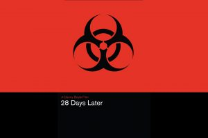 28 Days Later: Logo HD