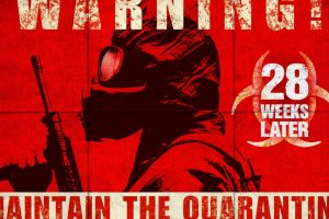 28 Weeks Later – Warning: Maintain the quarantine HD