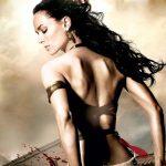 300 Gorgo Queen of Sparta