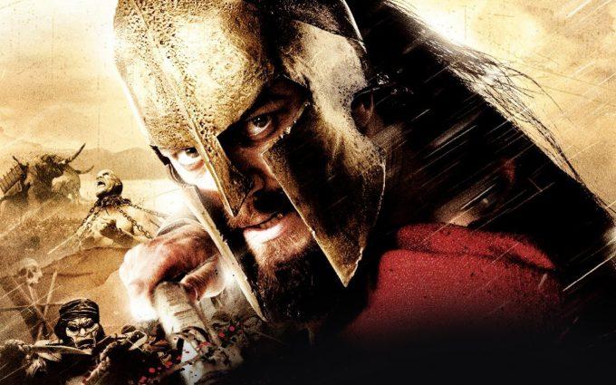 300 Leonidas
