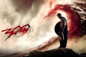 """300: Rise of an Empire """"RedWave"""" HD"""