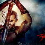 300 Rise Of An Empire Themistocles Sword