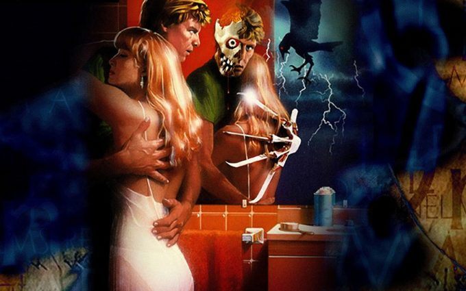 A Nightmare on Elm Street 2 Freddys Revenge
