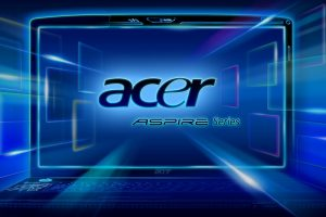 Acer Aspire Series Logo HD