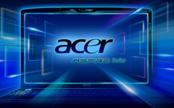 Acer Blue Logo