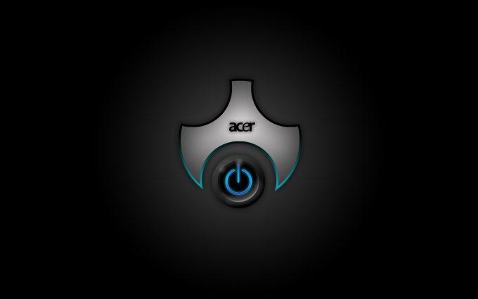 Acer Power Logo