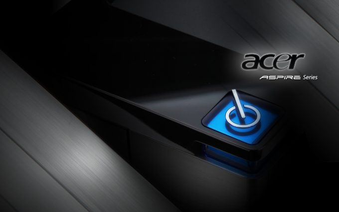 Acer Power Logo HD