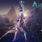 Aion Asmodian Ranger HD