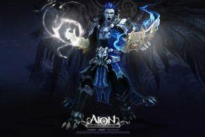 Aion Asmodian Sorcerer