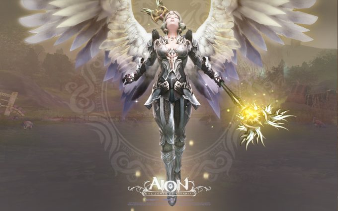 Aion Elyos Chanter