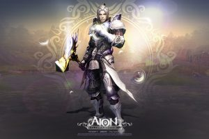 Aion Elyos Cleric