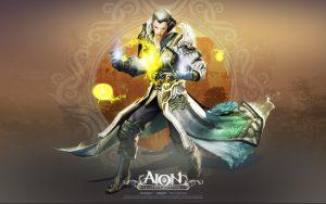 Aion: Elyos Sorcerer HD