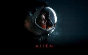 Alien (1979) Ripley In Spacesuit HD