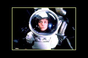 Alien 1979 Ripley Spacesuit