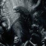 Alien Covenant Engineer vs Xenomorph