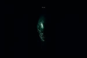 Alien Covenant Run