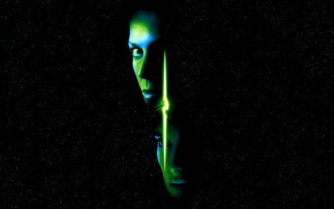 Alien Resurrection 1997