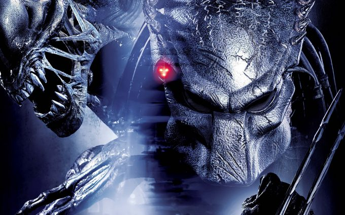 Aliens vs Predator Requiem 2007