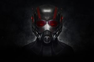 "Ant-Man (2015) ""Scott-Lang"" HD"