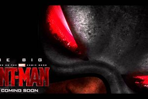 Ant-Man: Coming Soon HD