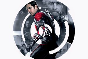 Ant-Man Icon HD