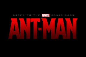 Ant-Man: Logo HD