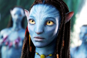 Avatar (2009) Neytiri (1) HD