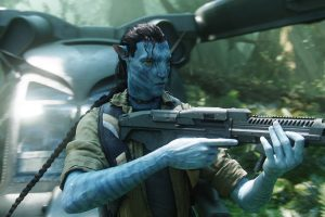 Avatar: Jake Sully HD