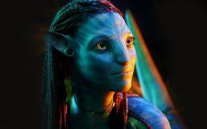 Avatar (2009) Neytiri (2) HD