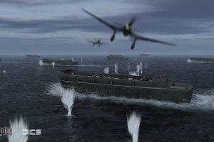 Battlefield 1942 D DAY