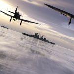 Battlefield 1942 Fighter Aircrafts