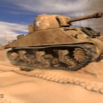 Battlefield 1942 Tanks