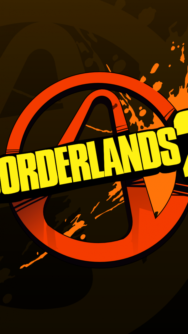 Two Logo Borderlands 2: ...