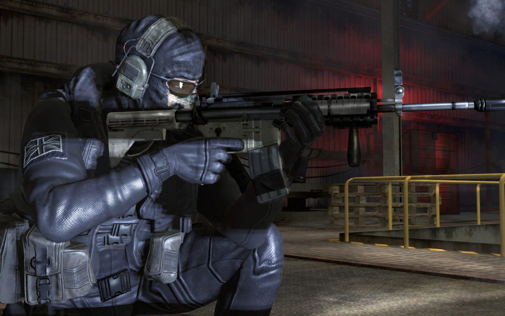 Call of Duty: Modern Warfare 2 [Mobile] - IGN