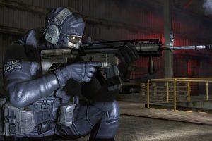 Call of Duty: Modern Warfare 2 – Ghost in Game HD