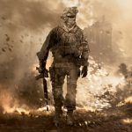 Call of Duty Modern Warfare 2 v2