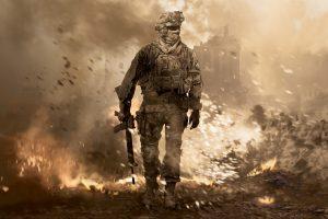Call of Duty: Modern Warfare 2 (2) HD