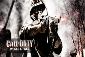 Call of Duty World at War v1