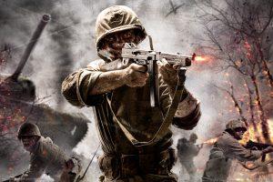 Call of Duty World at War v2